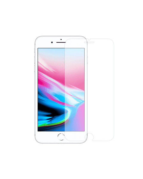 Screenprotector 6 plus / 7 plus / 8 plus case