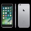 Refurbished iPhone 6S Plus 16GB zwart/space grijs