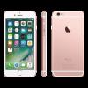 Refurbished iPhone 6S 128GB rosé goud