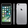 Refurbished iPhone 6S 16GB zwart/space grijs