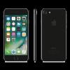 Refurbished iPhone 7 32GB gitzwart