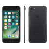 Refurbished iPhone 7 32GB matzwart