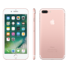 Refurbished iPhone 7 plus 128GB rose goud