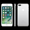 Refurbished iPhone 7 plus 128GB zilver