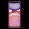 Refurbished iPhone 11 128GB rood