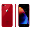 Refurbished iPhone 8 64GB red