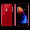 Refurbished iPhone 8 256GB red