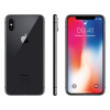 Refurbished iPhone X 256GB space grey